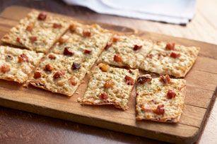 Vous pourriez bien sûr acheter de la pizza surgelée du commerce, mais votre famille préférera assurément cette recette maison!