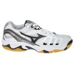 Mizuno Women's Volleyball Shoes, the BEST Volleyball shoes EVER!!!! I have these!  :)