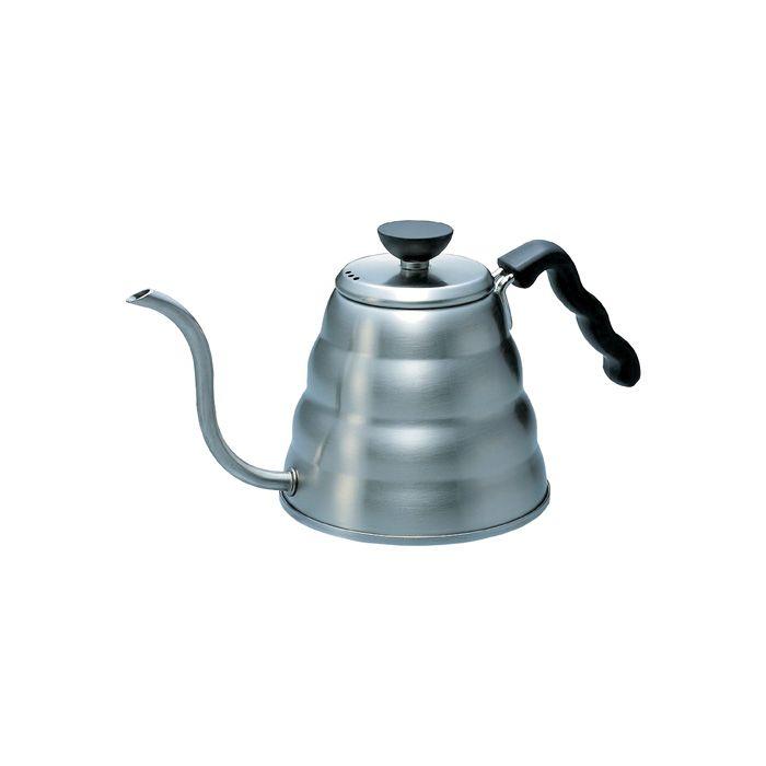 The ultimate gooseneck kettle