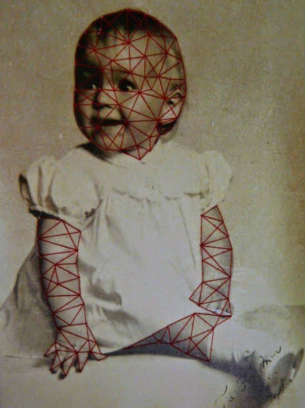 kunst, kanskje?: Mimimi: Stitches