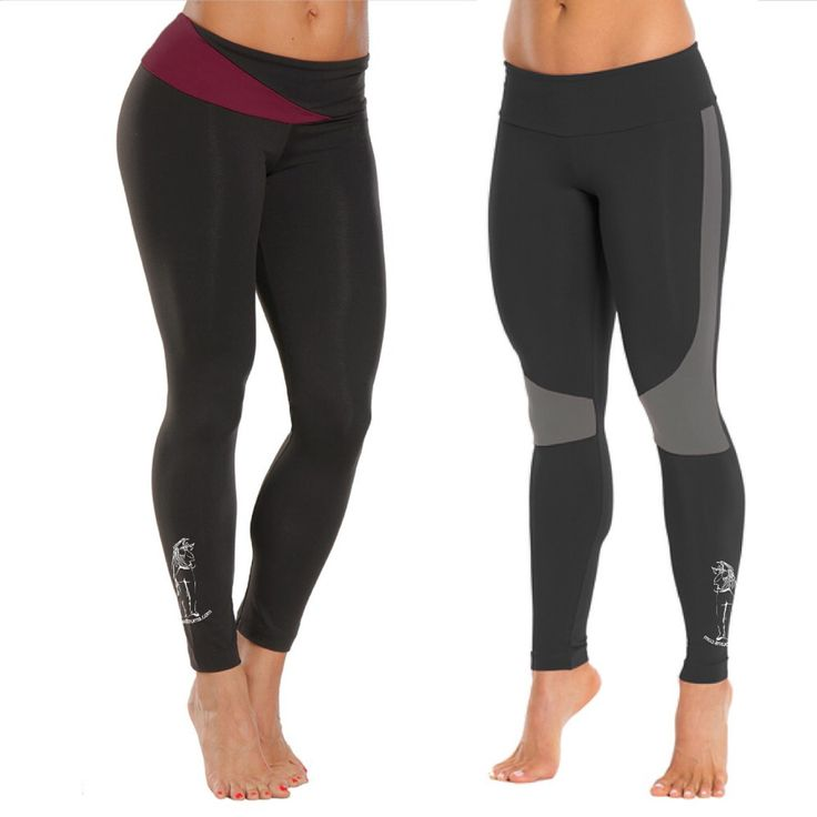Women's Gym Pants by Bombshell Bums®