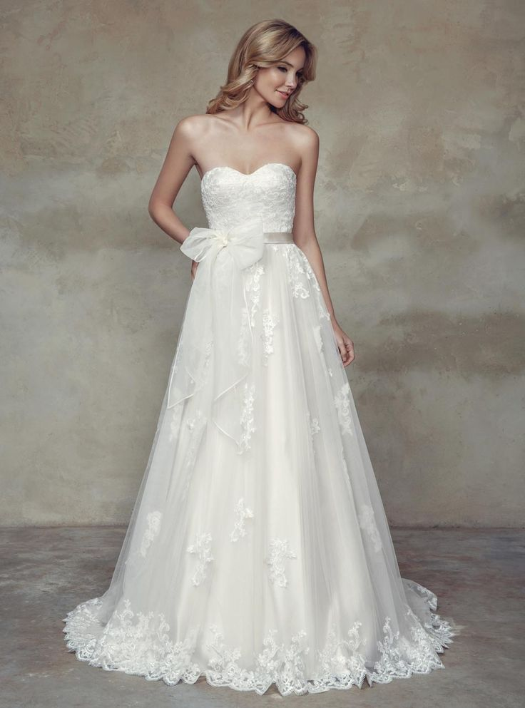M1507-BELLEROSE--MIA-SOLANO-STRAPLESS-LACE-PRINCESS-BALL-GOWN--WEDDING-DRESS-LACE-LUV-BRIDAL