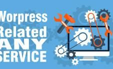 fix WordPress issues,Most complete Wordpress related Service