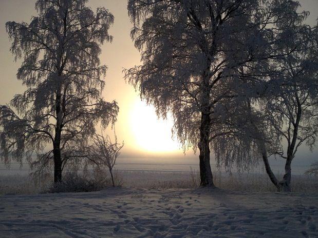 Viajar a Finlandia en invierno durante 9 días