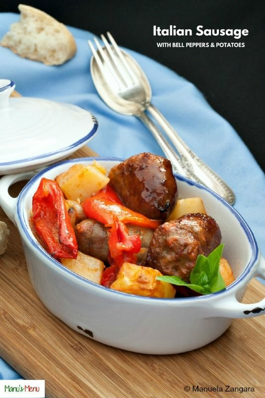 390 best authentic italian recipes food images on pinterest italian sausage with bell peppers and potatoes best italian recipesitalian foodsitalian forumfinder Choice Image