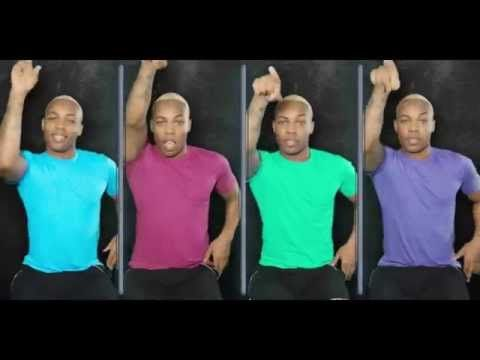 This guy is amazing... wow! Todrick Hall Strikes Again With This Mash-Up Of All Five Beyoncé Albums In Four Minutes