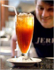 Cola Syrup - Recipe - NYTimes.com