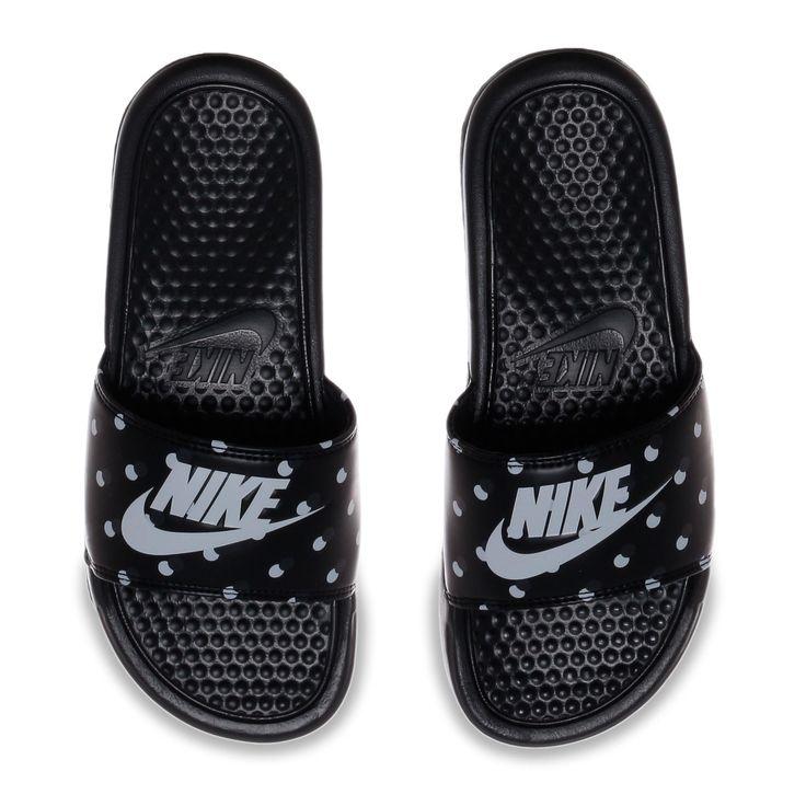 Sandália Nike Benassi Jdi Print Feminina   Nike