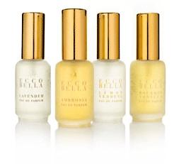 Ecco Bella Organic Perfume US/Can 5/24