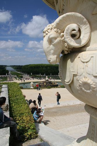 Enjoyable Versailles - http://www.travelandtransitions.com/european-travel/