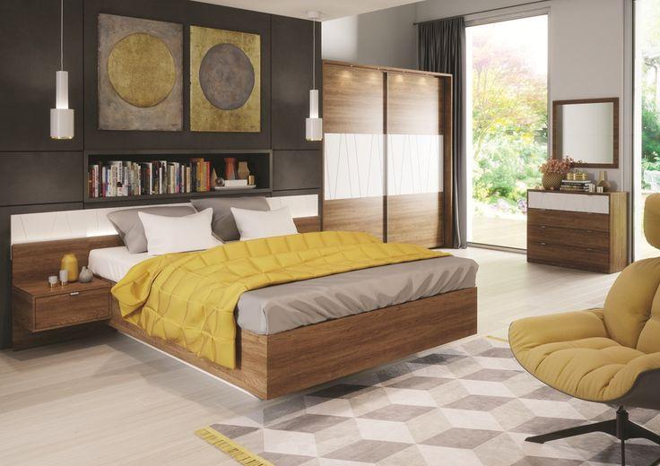 salwador.com.ua - Корпусная мебель Zefir (Пола) от фабрики SZYNAKA (ШИНАКА) Польша