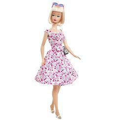 Rocker Barbie Convention Centerpiece Doll Melissa Windham Repaint ...