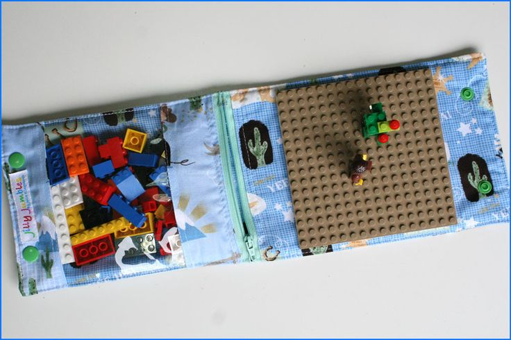 Lego Construction Wallets from Jilly Jumbles. Great for a few little boys in my life!!