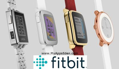 Fitbit acquires software assets from smartwatch maker Pebble. #Drones #Gadgets #Gizmos #PowerBanks #Smartwatches #VR #Wearables @MyAppsEden  #Android #Google #Chrome  #iOS #iPhone #iPad #Apple #Mac #MacOSX  #Windows #Windows10 #Microsoft #WindowsPhone #Windows10Mobile #Lumia  #MyAppsEden