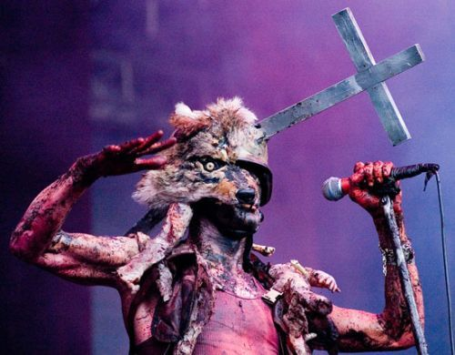 Canadian band Skinny Puppy invoices U.S. Government after learning their music was used to torture Guantanamo detainees