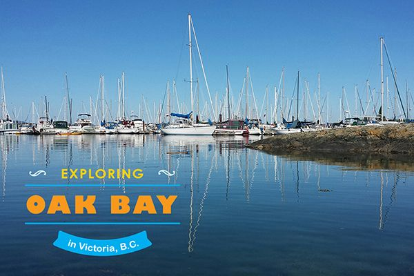 8 Things to Do in Oak Bay  | Victoria British Columbia | Tourism Victoria