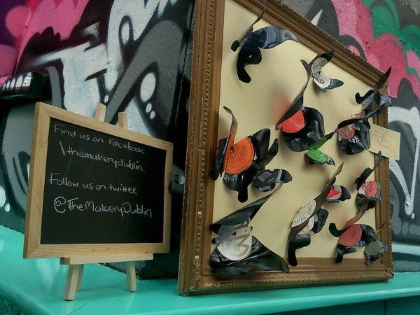 Vinyl Butterfly Wall Art