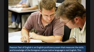 Why you should take the Pearson Test of English Academic? on Vimeo