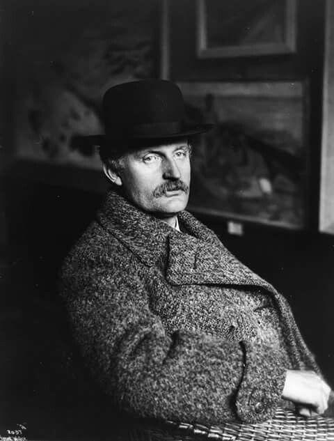 Edvard Munch, 1912                                                                                                                                                     More