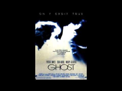 ghost ( the righteous brothers  ' unchained melody 1990