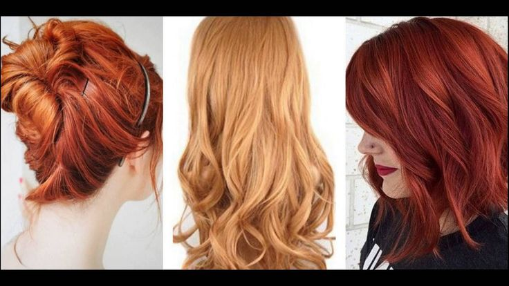 Auburn Hair Color Mix - Best Boxed Hair Color Brand Check more at http://www.fitnursetaylor.com/auburn-hair-color-mix/