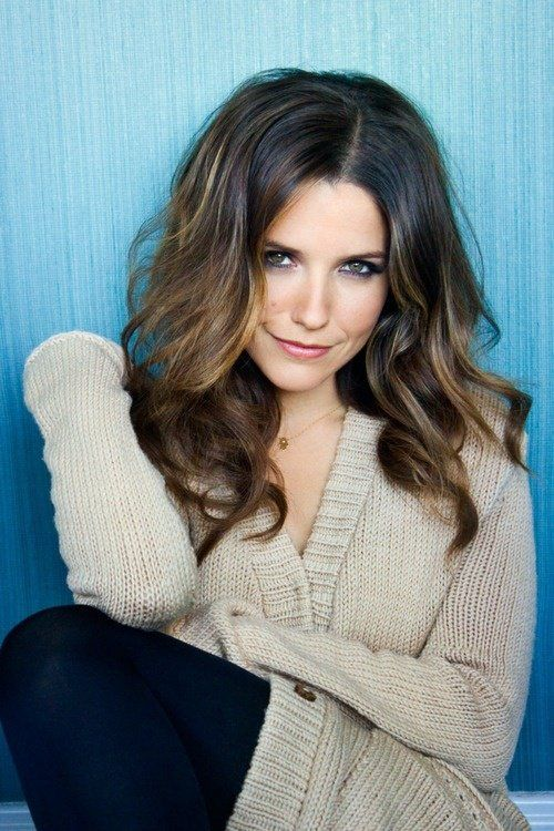 SOPHIA BUSH IS PERFECTION. ALWAYS.