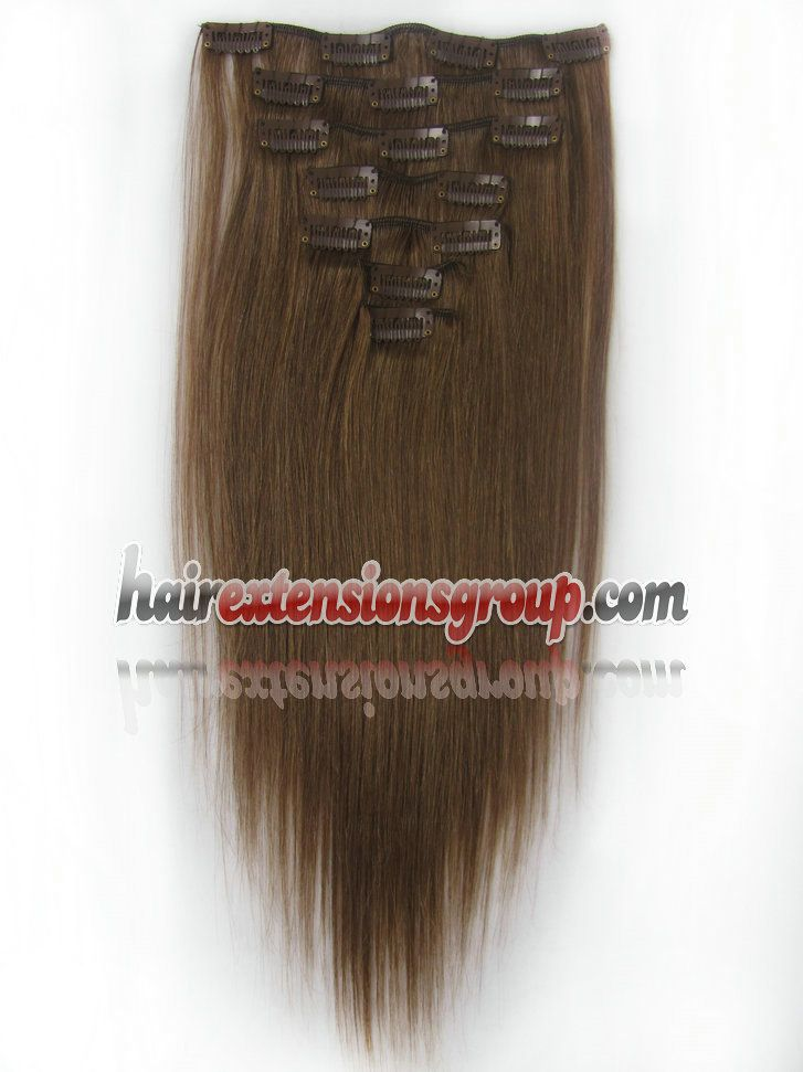 You Can Do It With Clip In Hair Extensions Find Out How Work And