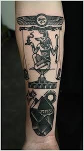 letras egipcias tatuajes - Buscar con Google
