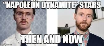 Image result for Jon Heder hilarious napoleon dynamite memes