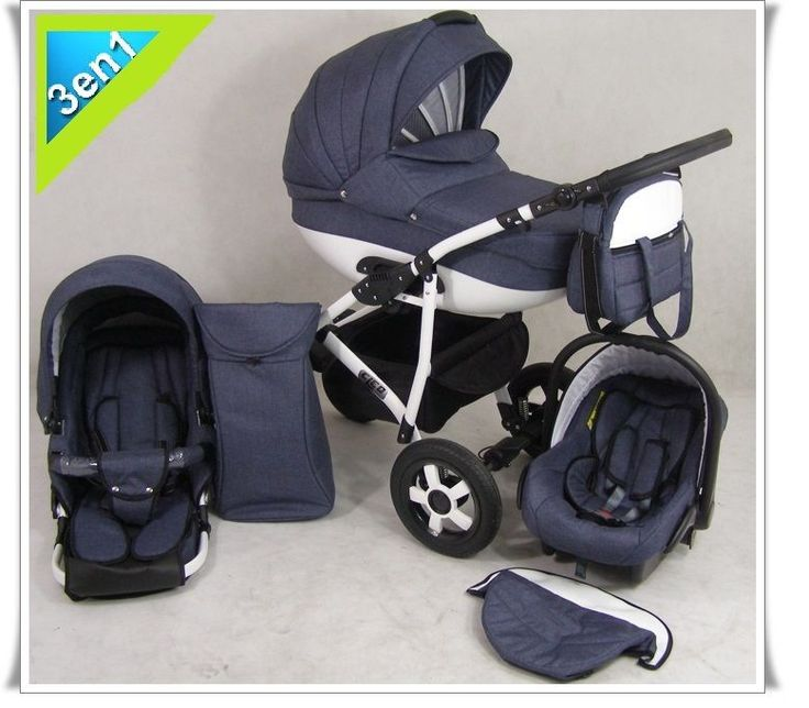 Baby Cleo  Pram Pushchair Swivel Wheels 3in1+Car Seat Travel System  12 colours in Baby, Pushchairs, Prams & Accs., Pushchairs & Prams | eBay!