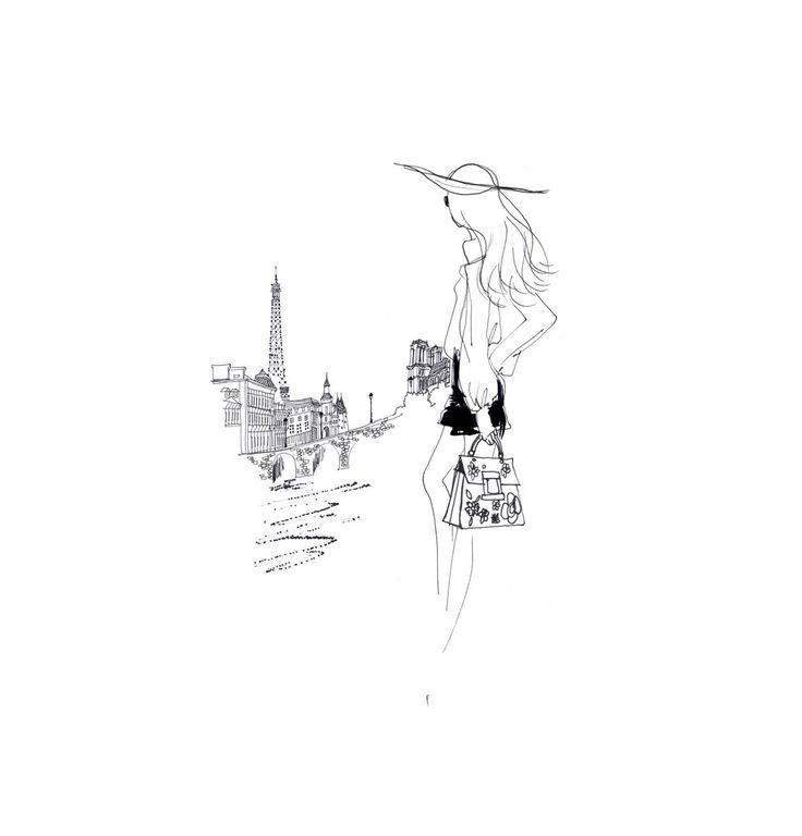 Agent & Artists - Ayumi Togashi - Roger Vivier