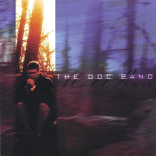 The Doc Band - Matt Ross [CD]