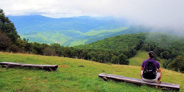 Hemphill Bald, Great Smoky Mountains