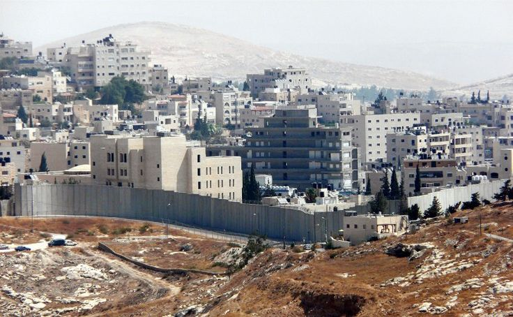 The wall built by Israel, which has been the scene of numerous deaths. (IMAGE Bradley Howard, Flickr). By Michael Brull on February 17, 2016International Affairs ANALYSIS: The toppling of internal ... http://winstonclose.me/2016/02/18/change-is-coming-to-the-alp-the-pyrrhic-victory-of-the-israel-lobbies-written-by-michael-brull/