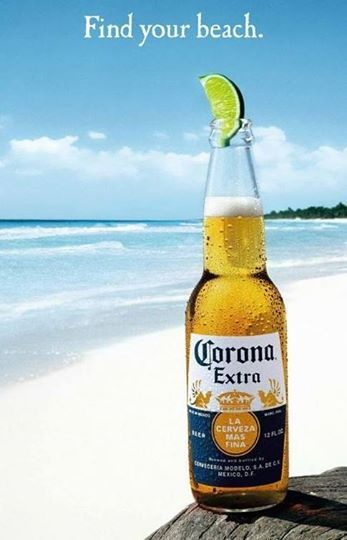 55 best advertising corona images on pinterest advertising corona and slam perfect beach partnership aloadofball Gallery