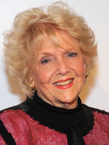 June 26, Doris Singleton, actress (portrayed Carolyn Appleby on I Love Lucy)