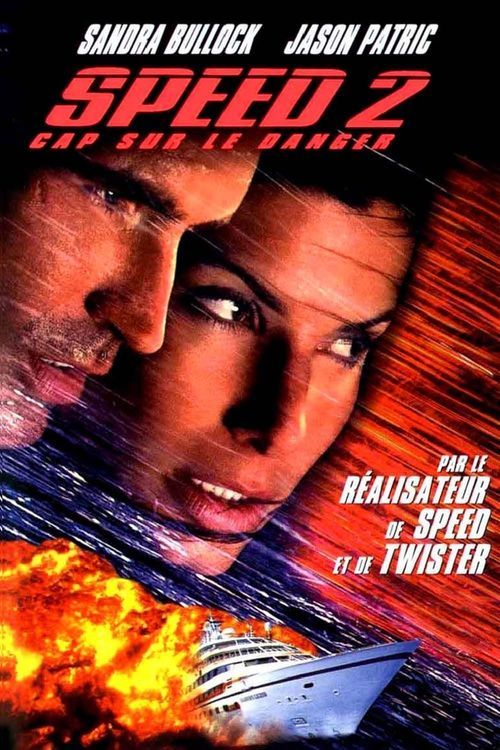 Watch Speed 2: Cruise Control 1997 Full Movie Online Free