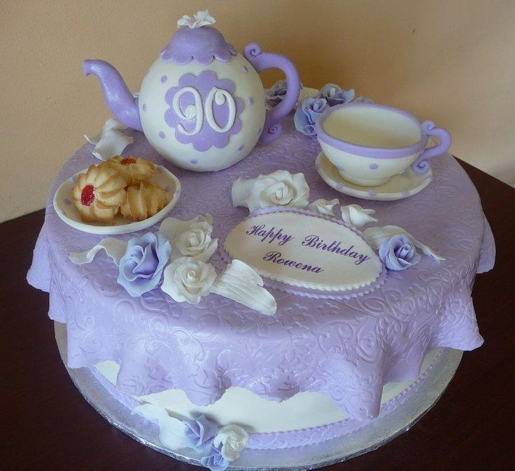 91 best mamaws birthday images on Pinterest 90th birthday