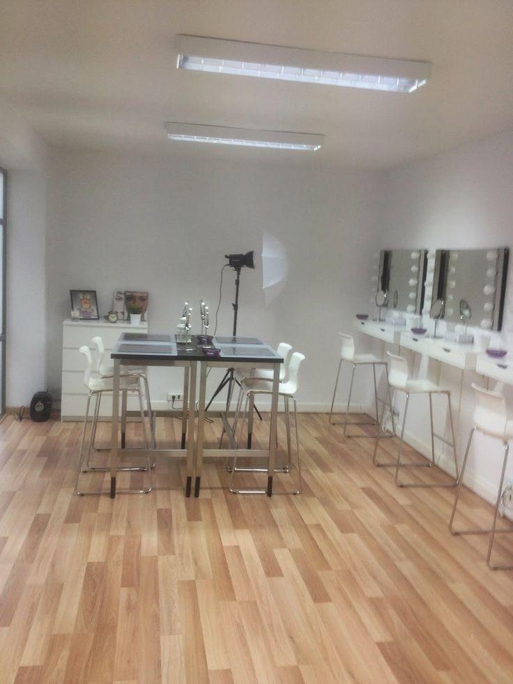 Aparichi Makeup Artist - Maquilladora Profesional: Blog de Maquillaje: CURSO DE AUTOMAQUILLAJE INDIVIDUAL Y EN GRUPO