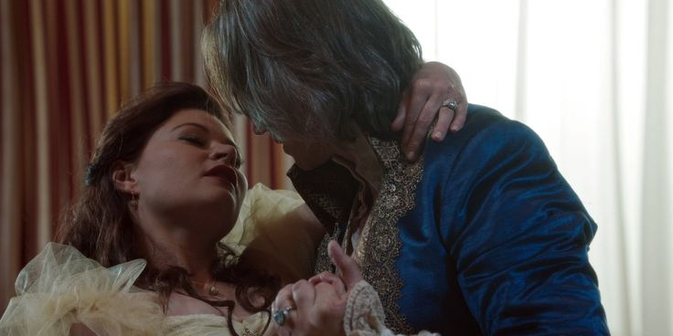 Best minute on OUAT S4 premier! Check out Once Upon A Time:Belle and Rumple's Beauty and the Beast Dance on WATCH ABC