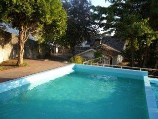 Vivenda próxima do mar e do rio com piscina privadaAluguer de férias em Caminha da @homeawaypt