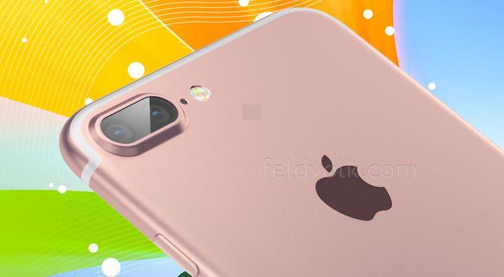 iPhone 7 ve Galaxy S8'le ilgili yeni bilgiler sızdı
