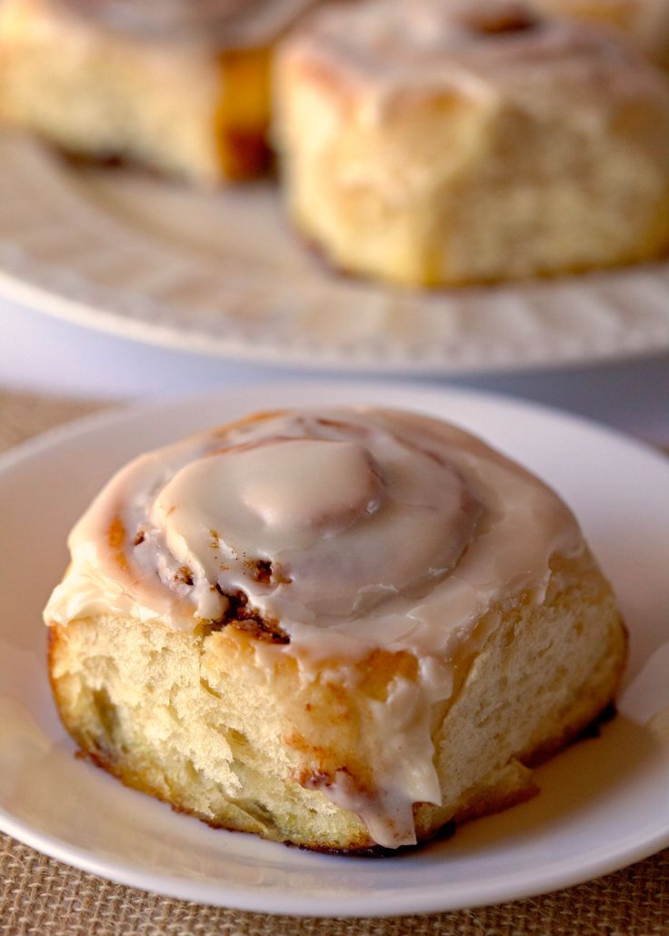 Christmas Morning Cinnamon Rolls - Soft, Buttery and Flaky! The ultimate cinnamon roll recipe and pretty easy to prepare.