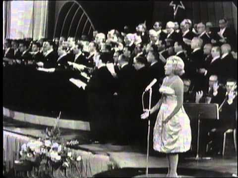 Vera Lynn - Land of Hope and Glory (+afspeellijst)