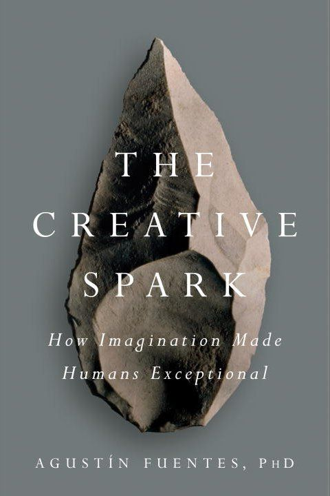 The Creative Spark: How Imagination Made Humans Exceptional on Scribd