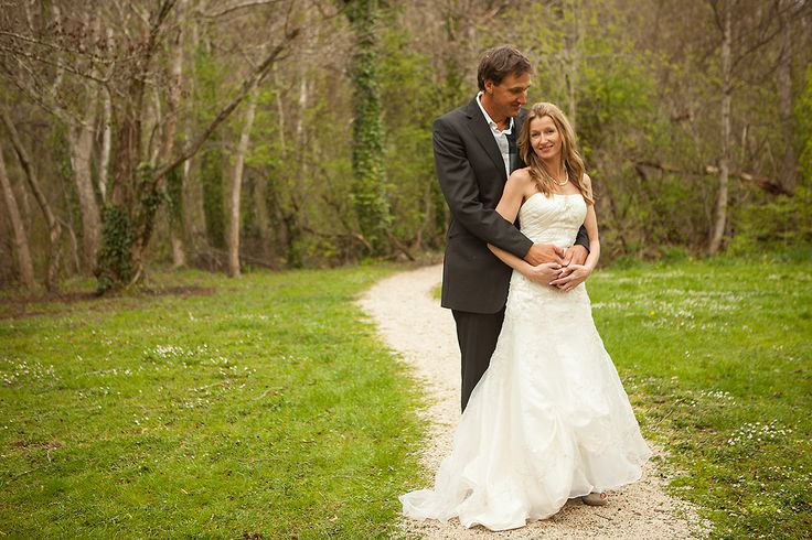 #Bride and Groom By Tessa Burrows Photography