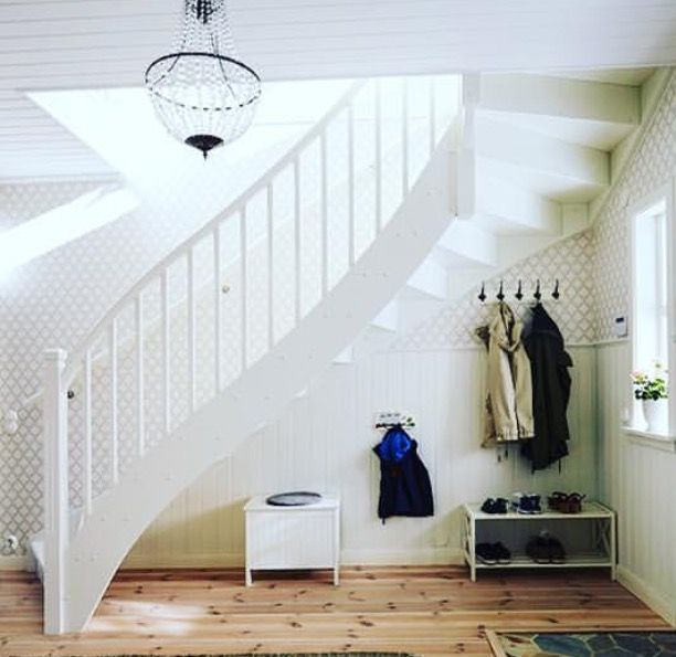 10 Best images about Hall on Pinterest   Search, Open stairs and ...