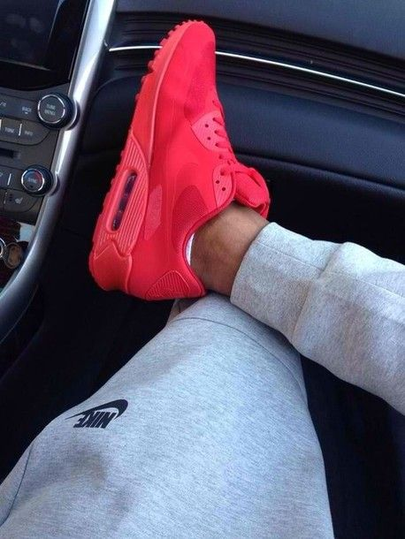 nike air max 90 hyperfuse pink neon