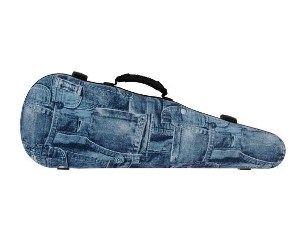 Estuche Violin Jakob Winter Forma 2017 Jeans