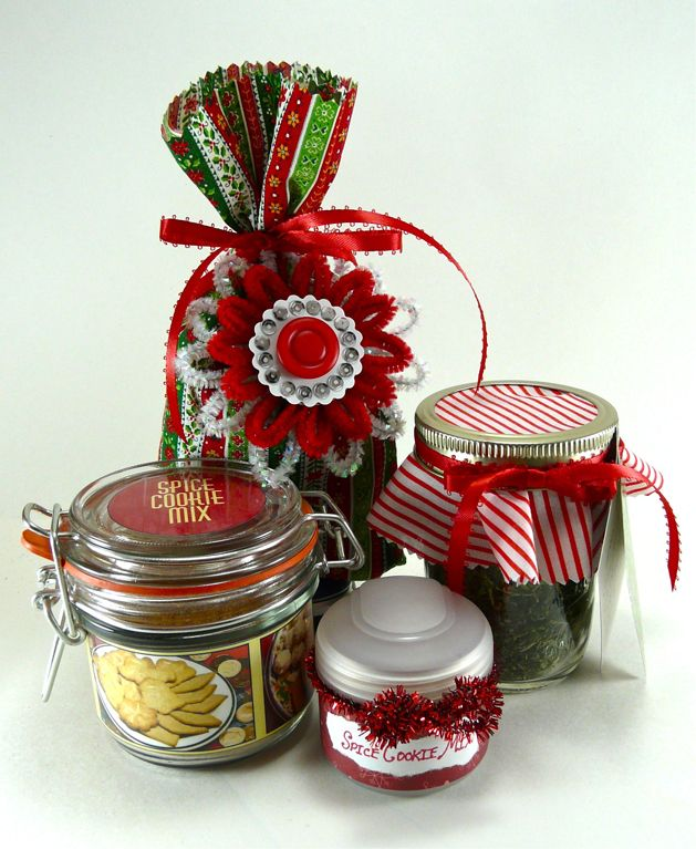 Spice mix gifts